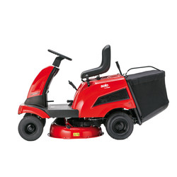 SOLO by AL-KO 224cc 62cm Petrol Ride On Mower