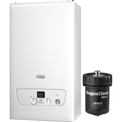 Baxi Baxi 800 Series Combi Boiler 30kW - 79417 - from Toolstation