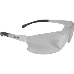 Stanley Frameless Safety Glasses Indoor / Outdoor Lens