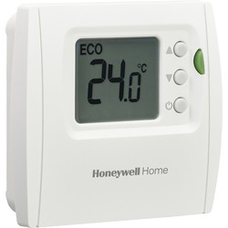 Honeywell Honeywell Home DT2 Digital Room Thermostat  - 79511 - from Toolstation