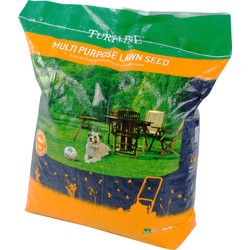 Turfline Turfline Grass Seed 4kg - 79599 - from Toolstation
