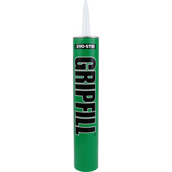 Evo-Stik Gripfill 350ml Solvent Based - 79630 - from Toolstation
