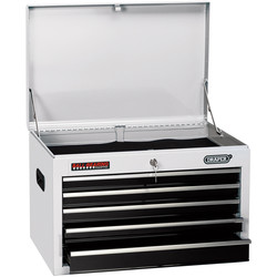 "Draper Draper Tool Chest 26"" 5 drawer - 79722 - from Toolstation"