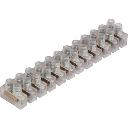 Connector Strip 3A - 79740 - from Toolstation
