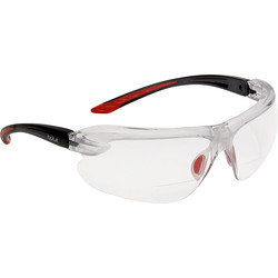 Bolle Bolle IRI-s Safety Glasses 2 Reading Prescription - 79797 - from Toolstation