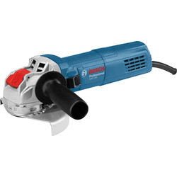 Bosch Bosch X-Lock 750W 115mm Angle Grinder 240V - 79895 - from Toolstation