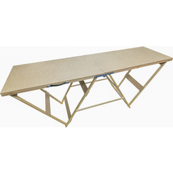 Prep Professional Paste Table 56 x 100cm - 79970 - from Toolstation
