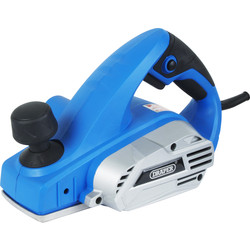 Draper Draper 20513 610W Planer 230V - 80043 - from Toolstation