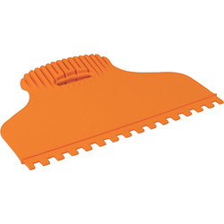 Vitrex Vitrex Tiling Adhesive Comb 195mm - 80115 - from Toolstation