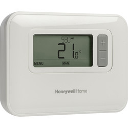 Honeywell Home Honeywell Home T3 7 Day Programmable Thermostat  - 80148 - from Toolstation