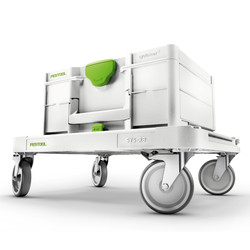 Festool RB-SYS Systainer Cart