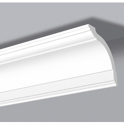 NMC Classic Coving WT17 95mm x 95mm x 2m - 80258 - from Toolstation