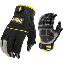 DeWalt DeWalt Tough Framer Performance Gloves  - 80285 - from Toolstation