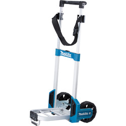 Makita Makita MakPac Trolley  - 80361 - from Toolstation