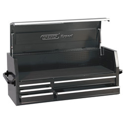 "Draper Draper Tool Chest 56"" 5 drawer - 80419 - from Toolstation"