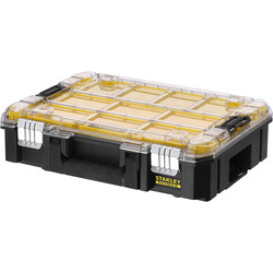 Stanley FatMax Stanley FatMax Pro-Stack High Capacity Organiser  - 80453 - from Toolstation