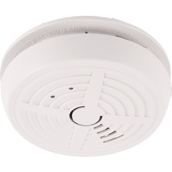 Optical Mains Smoke Alarm 660MBX 230V + 9V Backup