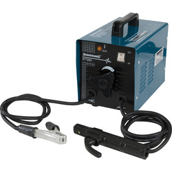 Silverline Silverline Arc 100 Welder 230V - 80506 - from Toolstation