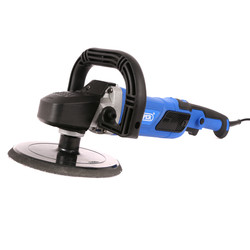 Draper 1200W 180mm Sander / Polisher