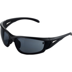 Scruffs Hawk Safety Specs One Size Gun Metal