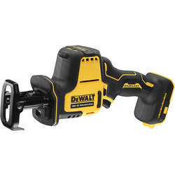 DeWalt DeWalt 18V XR Compact Reciprocating Saw Body Only - 80575 - from Toolstation