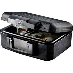 Master Lock Master Lock Fire Resistant Small Security Chest 5.2L 6Kg - 80630 - from Toolstation