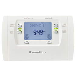 Honeywell Home TM2 Timer 2 Channel