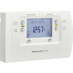 Honeywell TM2 Timer 2 Channel  - 80704 - from Toolstation