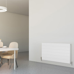 Tesni Lina Design Type 11 Single-Panel Single Convector Radiator