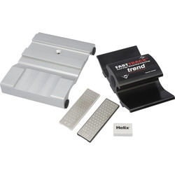 Trend Trend Fast Track Sharpener Kit  - 80784 - from Toolstation