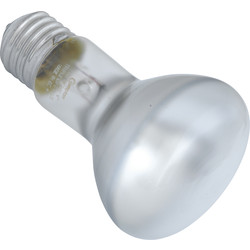 Long Life Reflector Lamp R64 40W ES 115lm E - 80811 - from Toolstation