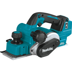 Makita Makita 18V LXT Brushless 82mm Planer Body Only - 80844 - from Toolstation