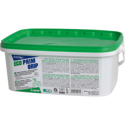 Mapei Eco Prim Grip 5kg - 80848 - from Toolstation