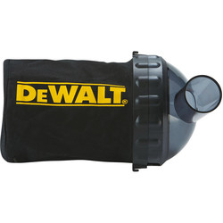 DeWalt DeWalt Planer Dust Bag For DCP580 Planer  - 80878 - from Toolstation