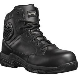 Magnum Magnum Strike Force Waterproof Safety Boots Size 12 - 81029 - from Toolstation