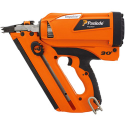 Paslode Paslode IM350+ Cordless Framing Nailer 1 x 2.1Ah - 81043 - from Toolstation