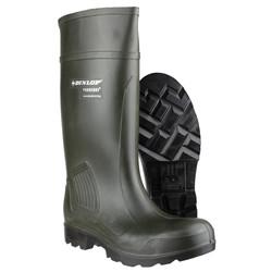 Dunlop Purofort Professional C462933 Safety Wellington