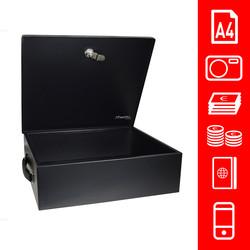 Master Lock Security Lock Box