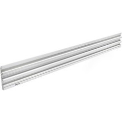 Stanley Stanley Track Wall System 4ft Rail  - 81130 - from Toolstation