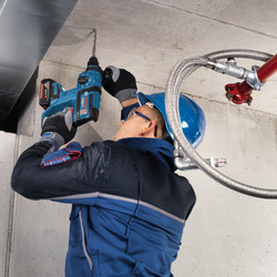 Bosch GBH 18V-EC Professional SDS Hammer Drill
