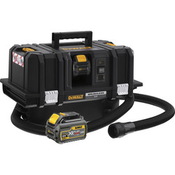 DeWalt DeWalt DCV586 54V XR FLEXVOLT M-Class Dust Extractor 2 x 6.0Ah - 81164 - from Toolstation