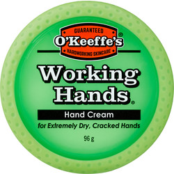 OKeeffes O'Keeffe's Working Hands Hand Cream 96g - 81195 - from Toolstation