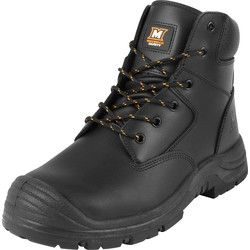Maverick Safety Maverick Apollo Safety Boots Size 10 - 81248 - from Toolstation