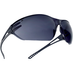 Bolle Bolle Slam Safety Glasses Smoke - 81273 - from Toolstation