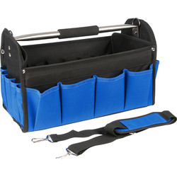 Heavy Duty Tote Tool Bag 400 x 200 x 250mm
