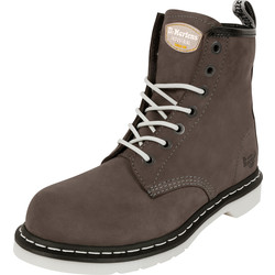 Dr Martens Maple Womens Safety Boots Size 6
