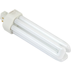Sylvania Sylvania Lynx TE Energy Saving CFL Lamp 18W 4 Pin GX24q-2 - 81336 - from Toolstation