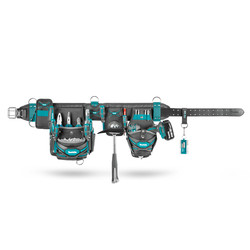 Makita Ultimate Heavy Weight Tool Belt Set