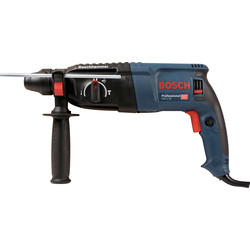 Bosch BOSCH GBH 2-26 830W 2.7kg SDS Plus Hammer Drill 240V - 81391 - from Toolstation