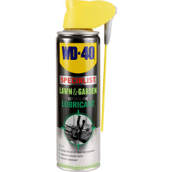 WD-40 Specialist Lawn & Garden General Use Lubricant